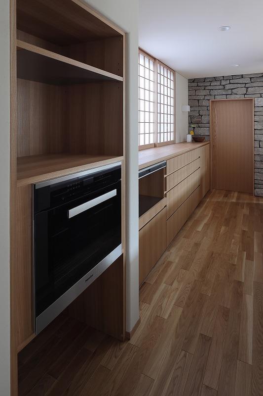完全自由設計施工 ALLの高級注文住宅 CASE25 石貼りのモダン住宅 詳細13