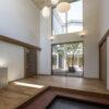 ALLの高級注文住宅「洛中の回廊邸宅」詳細10
