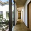 ALLの高級注文住宅「洛中の回廊邸宅」詳細11
