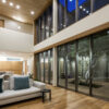 ALLの高級注文住宅「洛中の回廊邸宅」詳細13